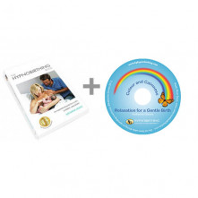 The Hypnobirthing Book and Relaxation CD
