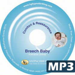 Breech Baby MP3