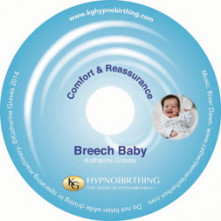Breech Baby CD/MP3 (2)