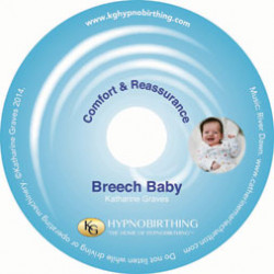Breech Baby CD/MP3
