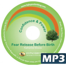 Fear Release Before Birth MP3