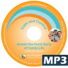 Peace Amidst the Hurly Burly of Family Life MP3
