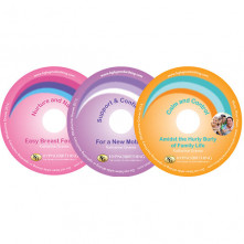 Complete Postnatal CD Collection