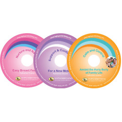 Complete Postnatal CD/MP3 Collection