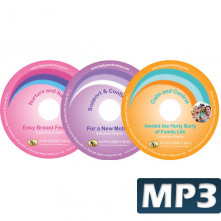 Complete Postnatal MP3 Collection
