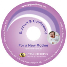 Relaxation for a New Mother CD