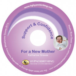 For a New Mother CD/MP3