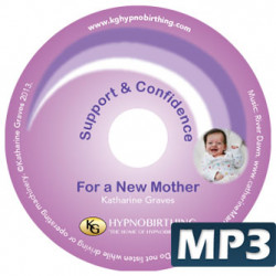 Relaxation for a New Mother MP3