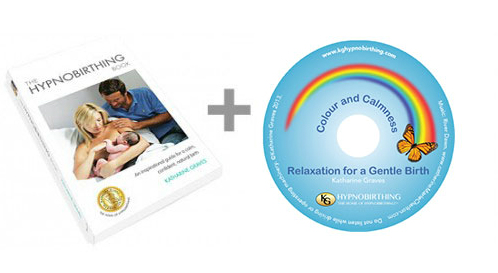book relaxation cd