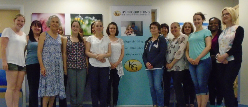 kghypnobirthing midwives md